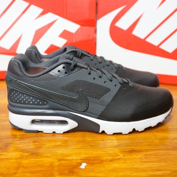 Nike Air Max BW Ultra SE Black Anthracite 844967